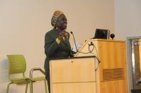 Inez Barron, Higher Education Chair, New York City Council